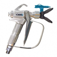 TriTech T360 airless gun 245 bar